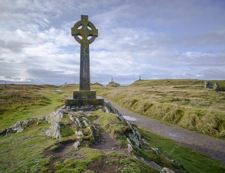 Wales, land van fairytales en lange sluitertijden
