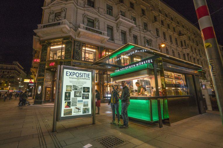 Expositie Fotogroep Schelfhorst nu ook in de belangstelling bij Oosterburen